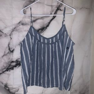 Stripped American Eagle cami